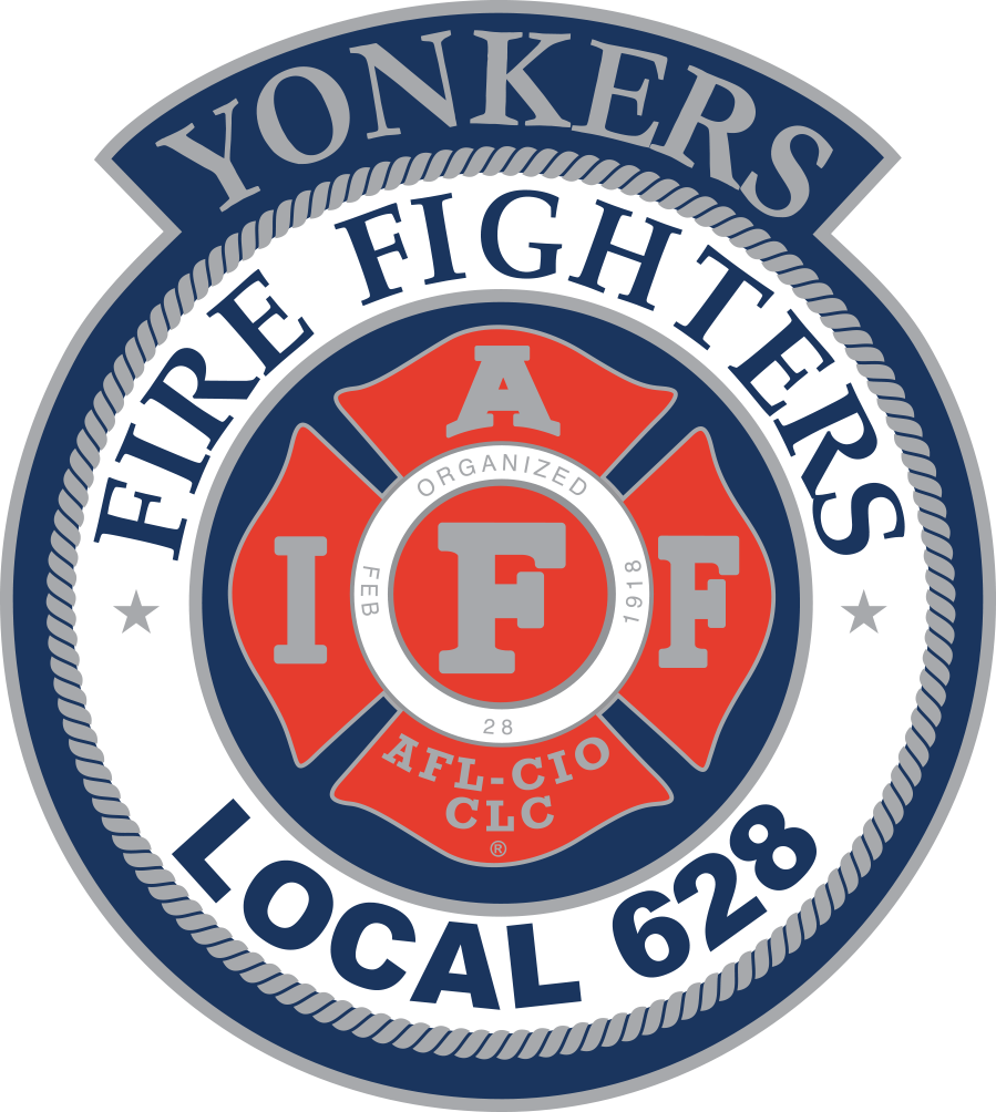 INTERNATIONAL ASSOCIATION OF FIREFIGHTERS, NYSPFFA, AFL-CIO, CLC